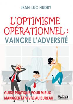optimisme - management - livre