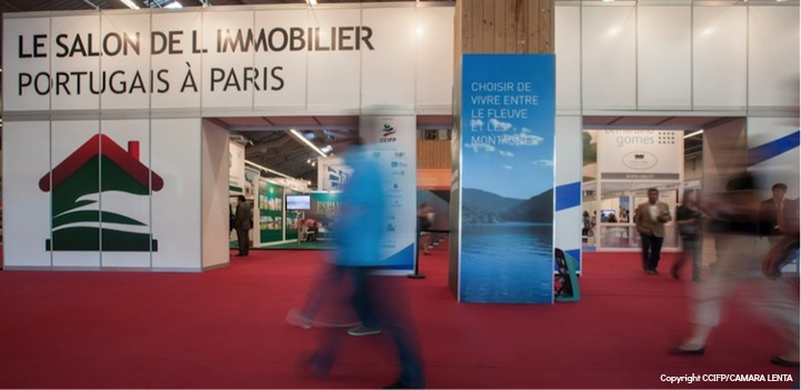 Agenda 2 me dition du salon de l immobilier et du tourisme portugais paris esteval editions - Salon immobilier portugal ...